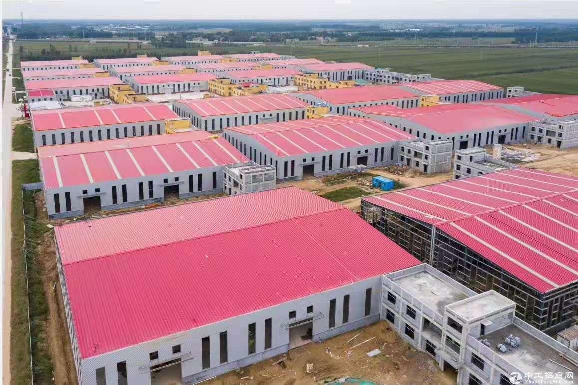 济南50年产权工业厂房