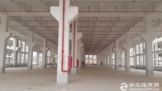 (无税收)(三证全)稀缺单层钢构厂房总价500万起-图3