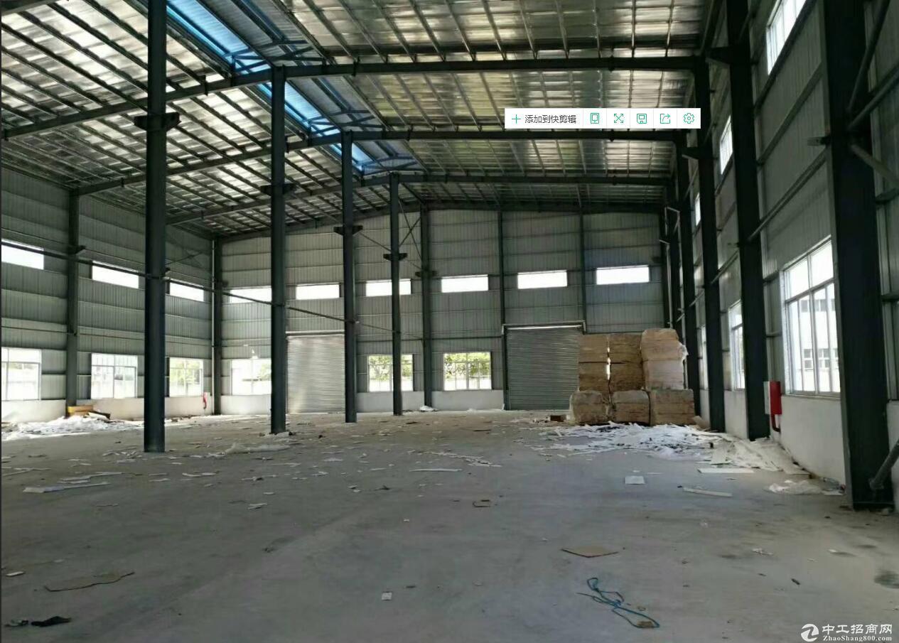 高要工业区带现成卫浴,玻璃钢环评厂房出售