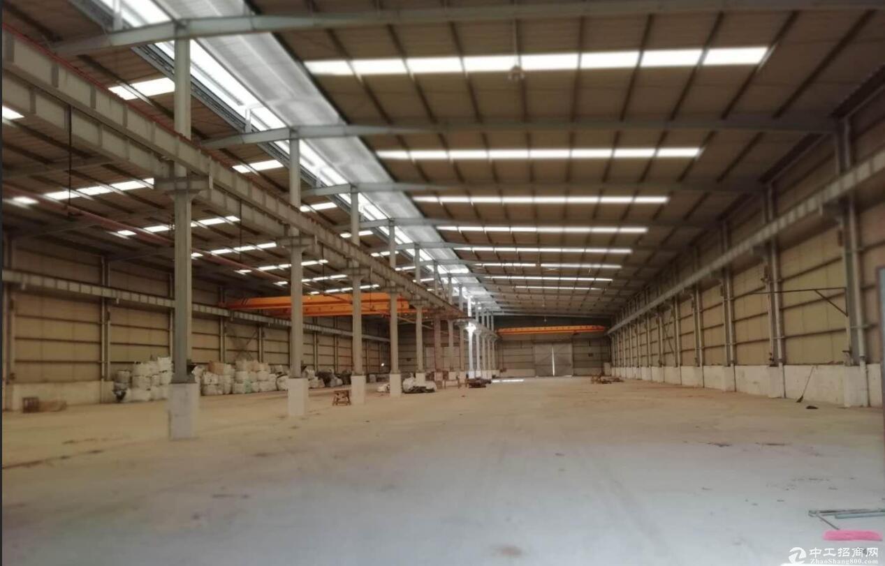 端州工业区独院17000方厂房出售