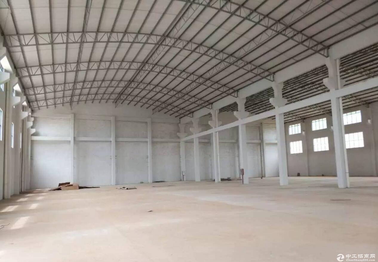 肇庆15000方全新标准厂房出售 适合做各行各业