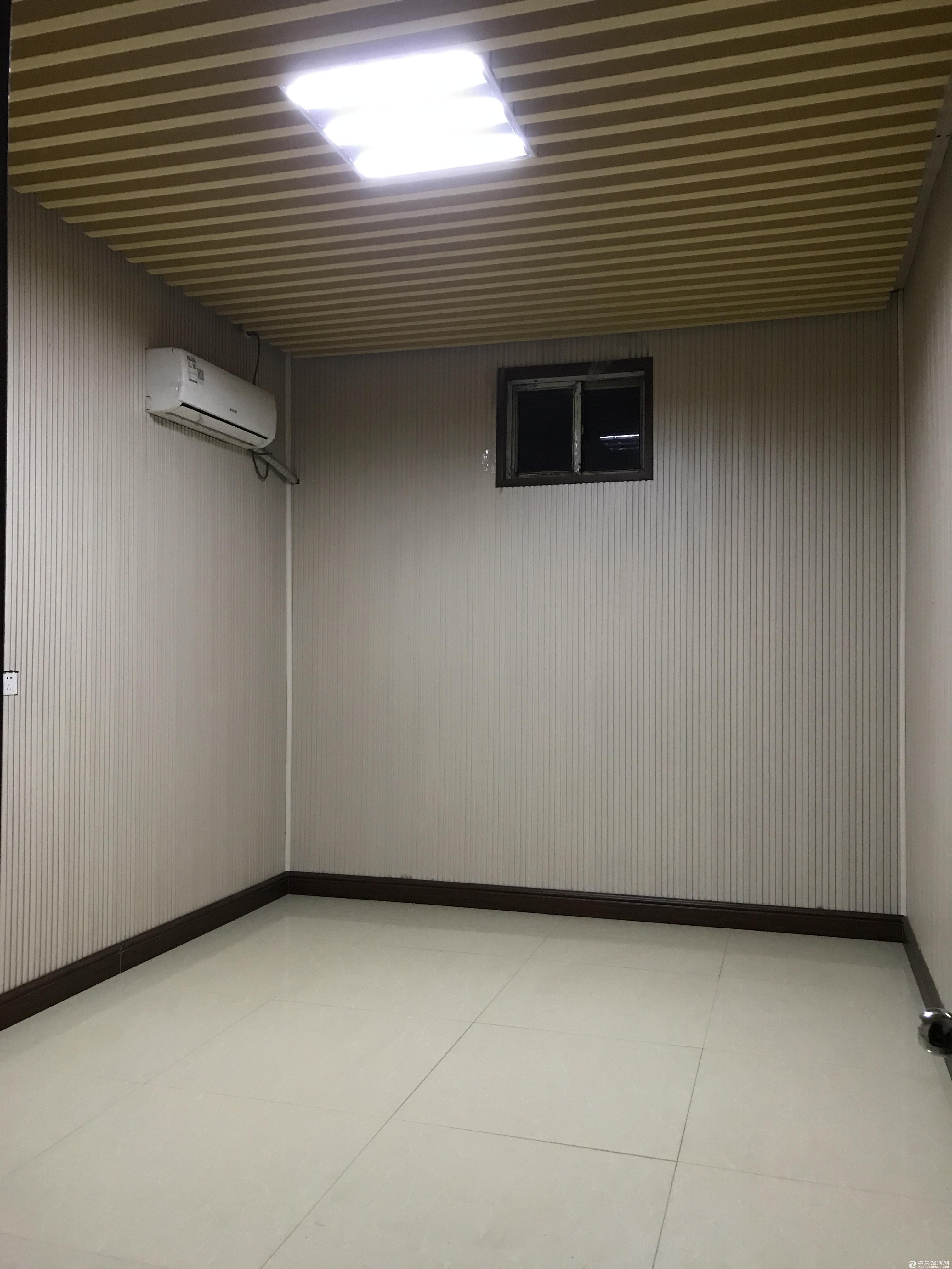 兰山区3000平米标准钢结构厂房出租-图3