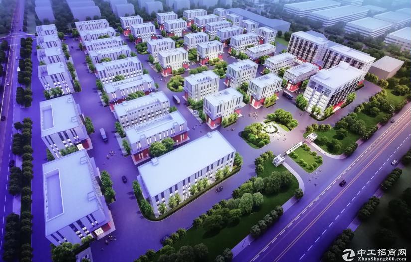 2600平米独栋别墅办公厂房有产权可按揭-图2