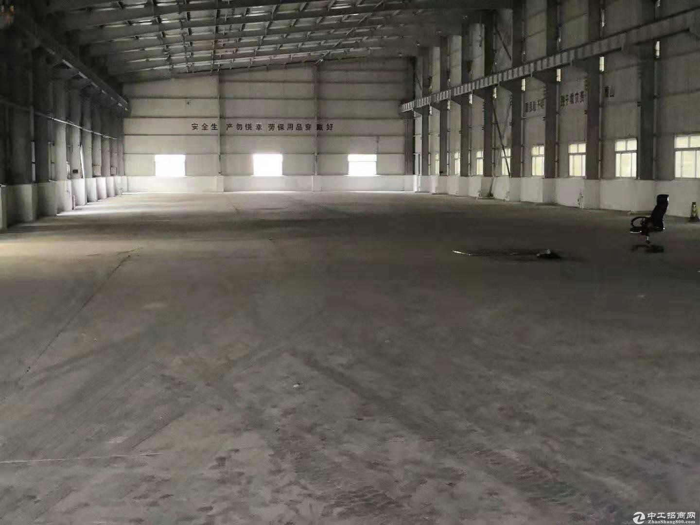 亦庄核心区10000平米仓库 可整租分租-图2