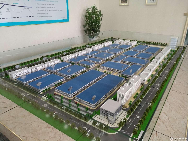 生产+办公=6000平厂房出租,租金可享受补贴-图3