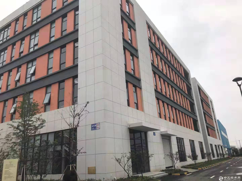 【甲方直售】带环评挑高8.1米大产权厂房