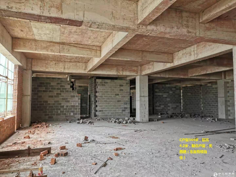 350到1600平厂房综合楼,可办公生产,门口50米地铁物业-图3