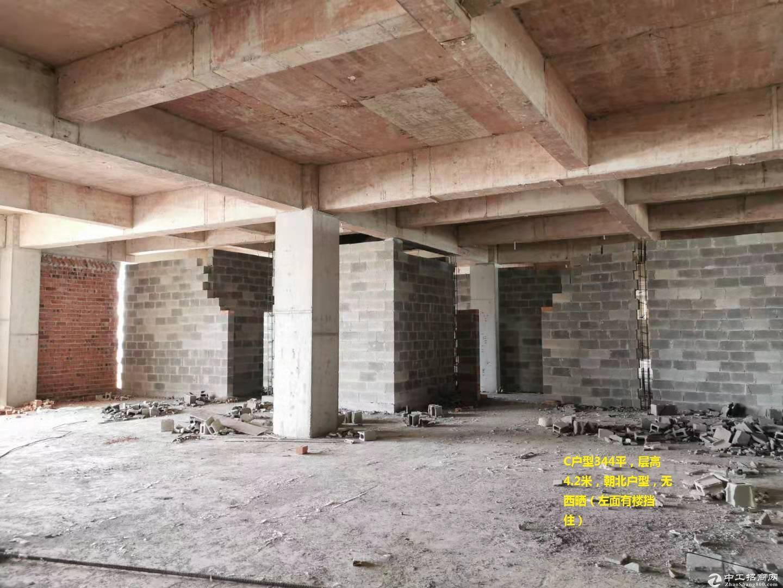 350到1600平厂房综合楼,可办公生产,门口50米地铁物业-图4