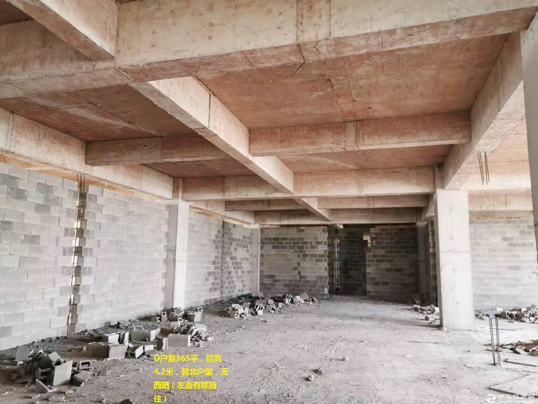 350到1600平厂房综合楼,可办公生产,门口50米地铁物业-图5