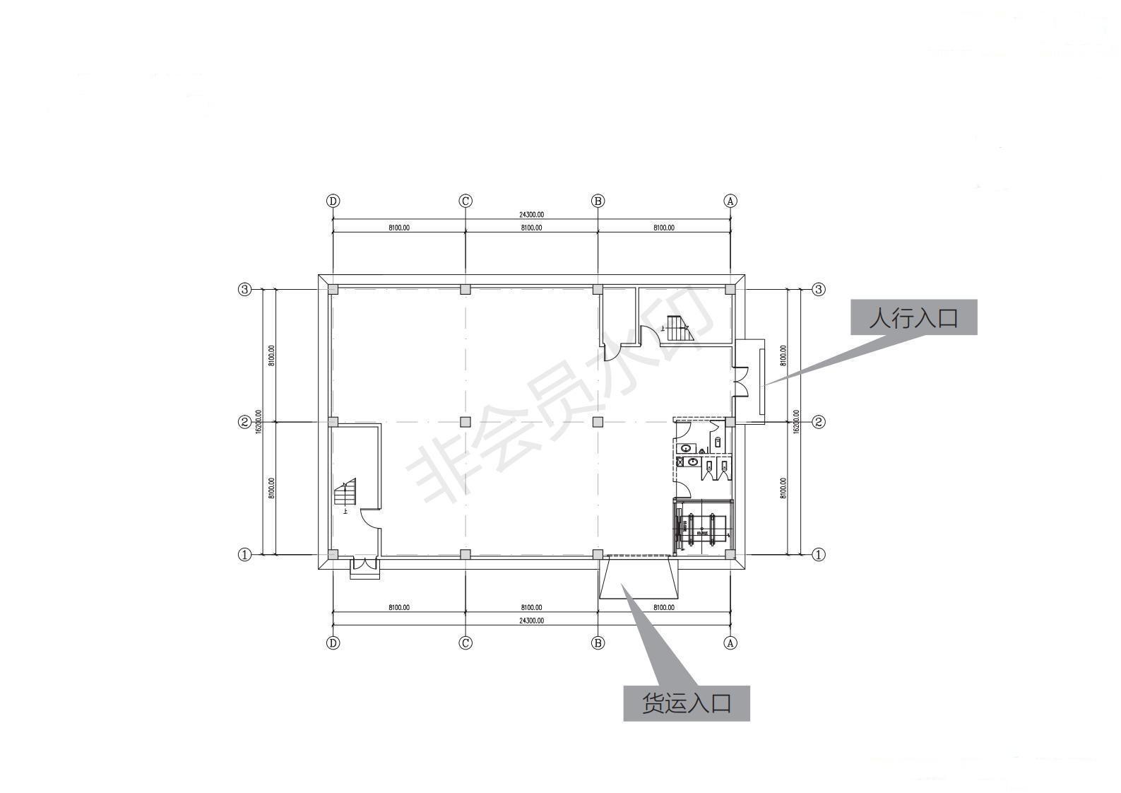重庆巴南界石园区独栋厂房出售有产权可按揭7层10年