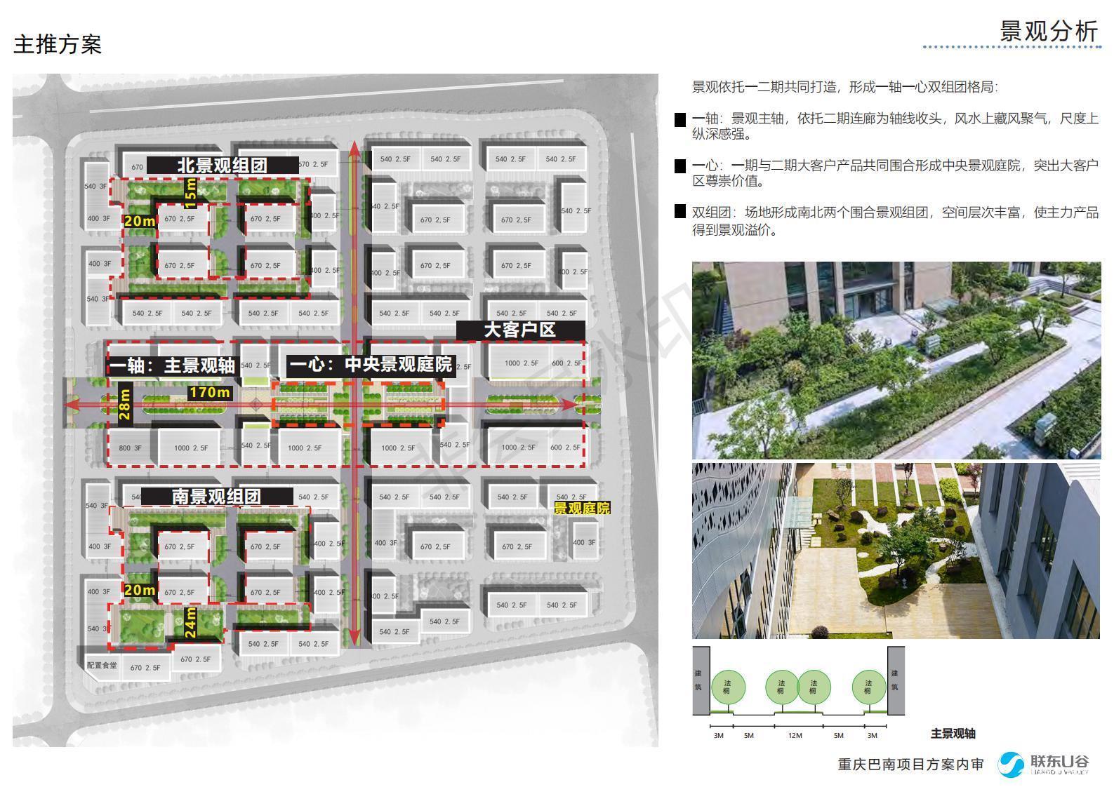 重庆巴南界石园区独栋厂房出售2层半设计首层挑高7.2米可夹层-图5
