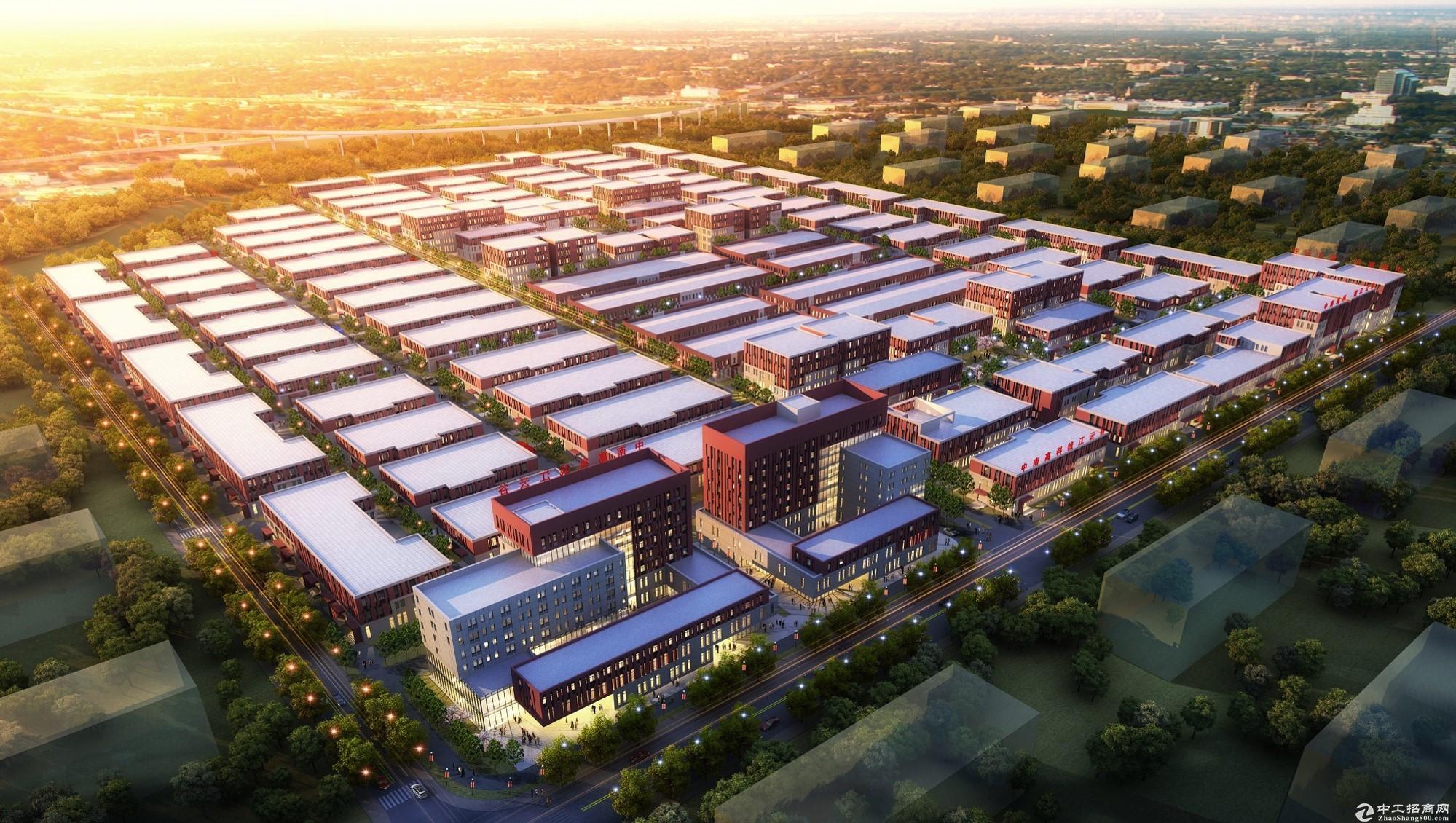 出售杭州萧山2000平米全新厂房,50年独立产权
