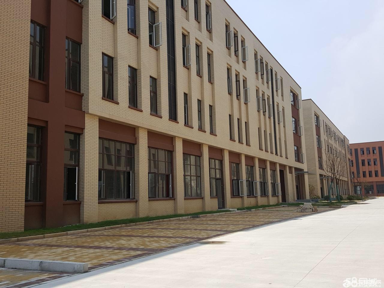 萧山全新厂房客分割,400-5000方