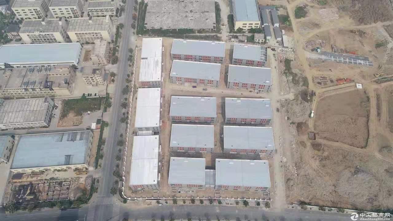 杭州桐庐标准厂房出售 首层层高7.9米  价格实惠-图2