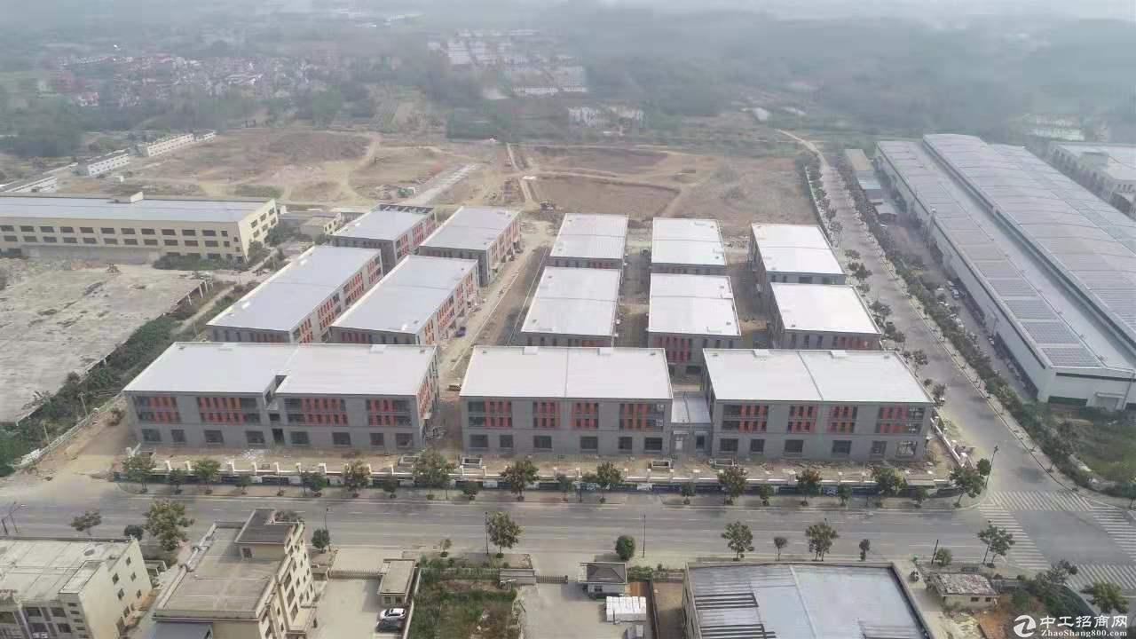 桐庐产业园区独栋厂房出售 独立产权 可按揭 价格实惠-图2