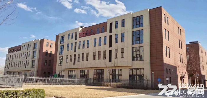四字头独栋两层标准厂房,一层层高八米-图4