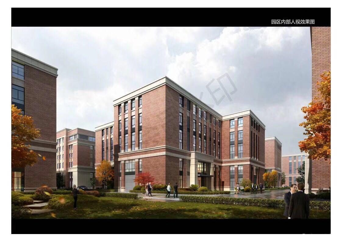 园区直招生产厂房,面积1000-7200,两证齐全可分割图片1