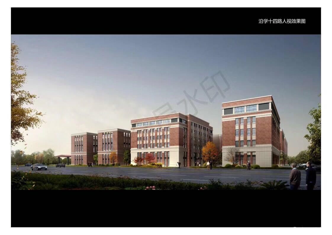 园区直招生产厂房,面积1000-7200,两证齐全可分割图片2