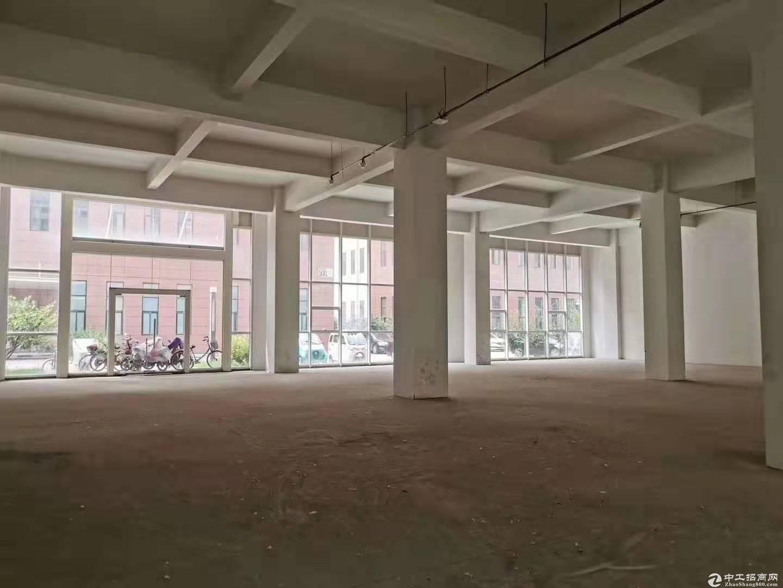 燕郊厂房出售1200平独栋可分割可贷款-图4