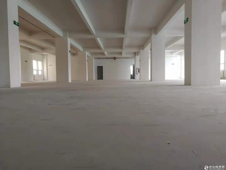 燕郊厂房出售1200平独栋可分割可贷款-图5