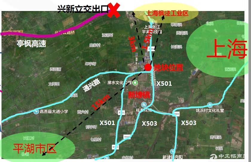 出售厂房沪浙融合重点开发区域 数量有限