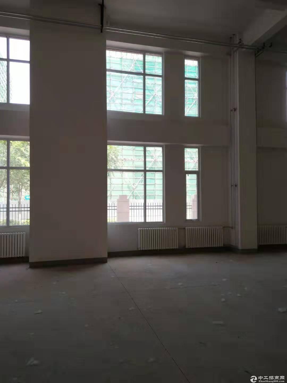 燕郊300-1000平米正规厂房可分割
