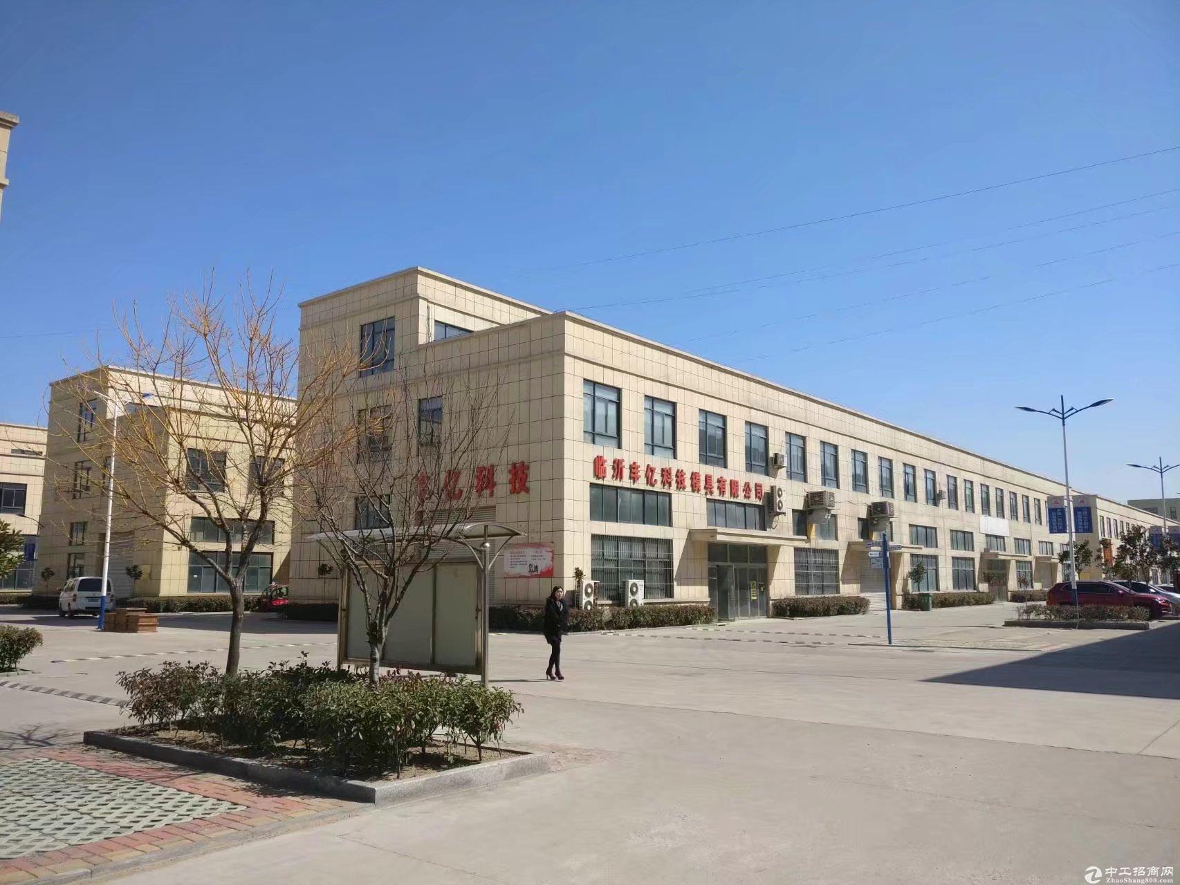 临沂罗庄模具城厂房出售,适合小家电组装,电子流水线-图3