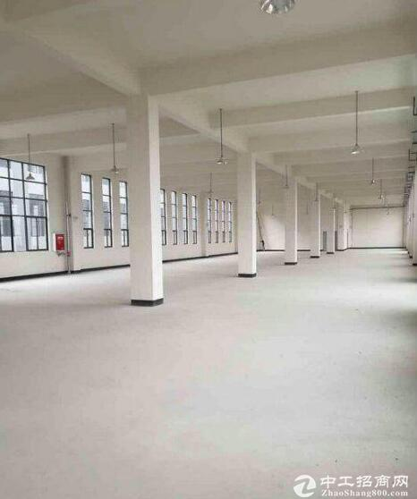 英山经济开发区,2000平框架厂房,可分租-图2
