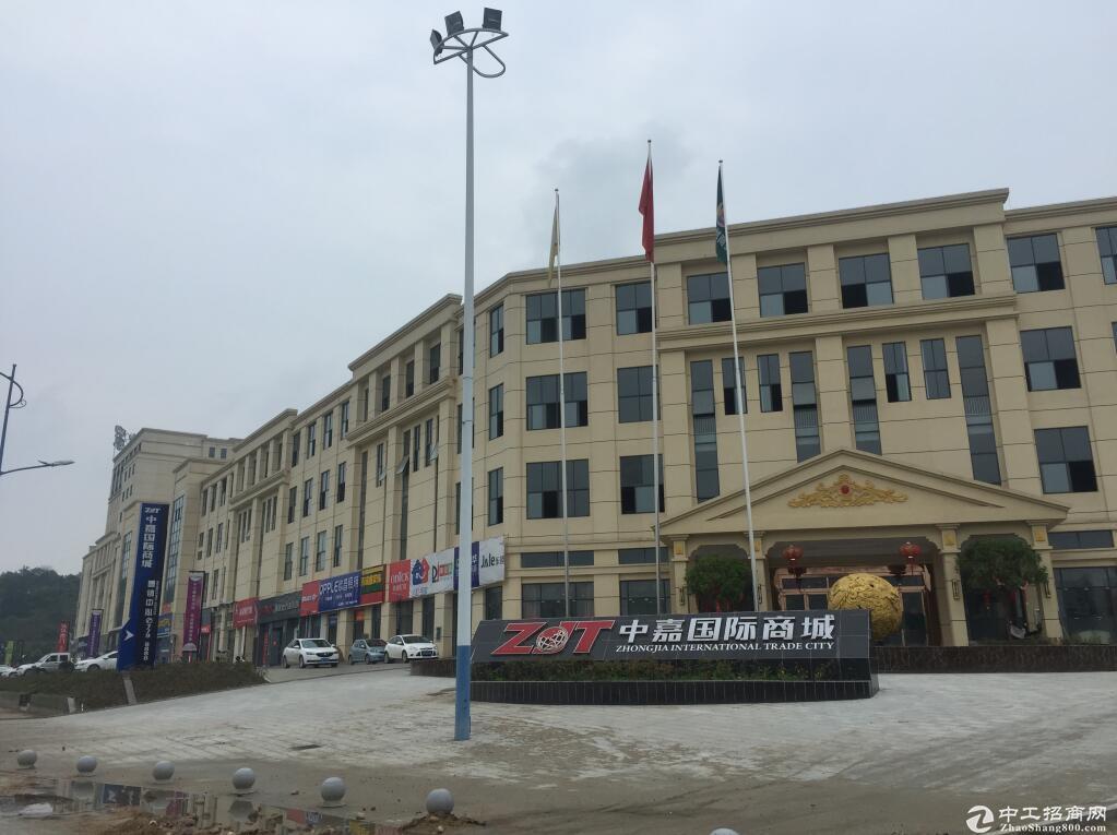 英山毕昇科技产业园,1500㎡标准出租,高6.4米-图2