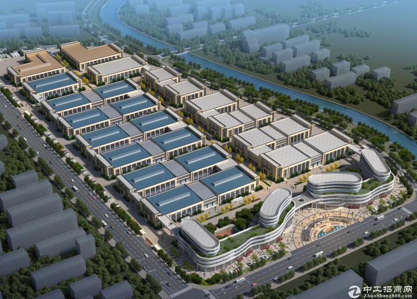 英山经济开发区 2500㎡一楼全新厂房 带办公