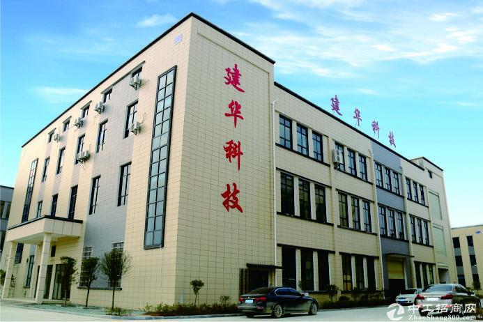 英山毕昇产业园独栋厂房出售 1.2万㎡ 有补贴-图3