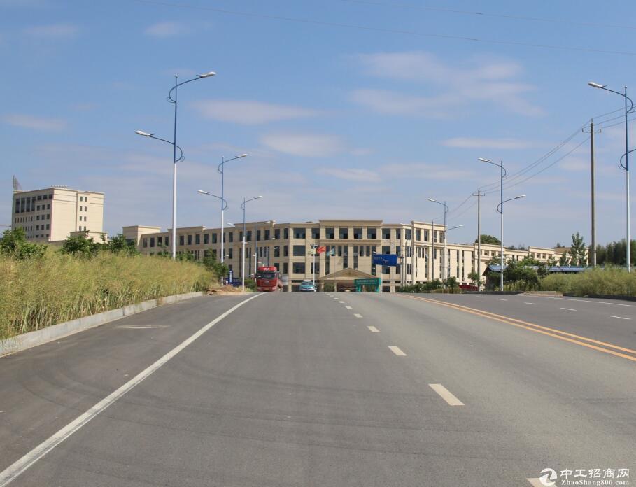英山经济开发区,一楼厂房出售4333m²高6.4米
