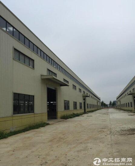 八万方厂房,可分租,适合家具机械设备等行业-图2