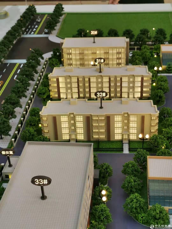 (租)厂房研发楼300-1500,产权独立正规园区