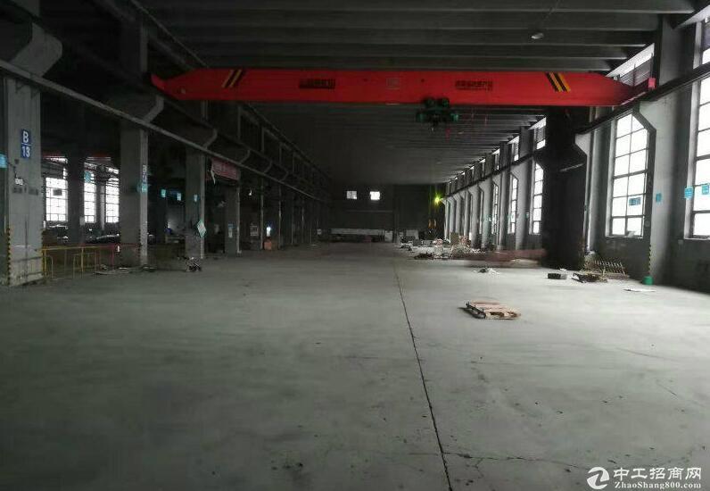 江北复盛8000一楼厂房出租