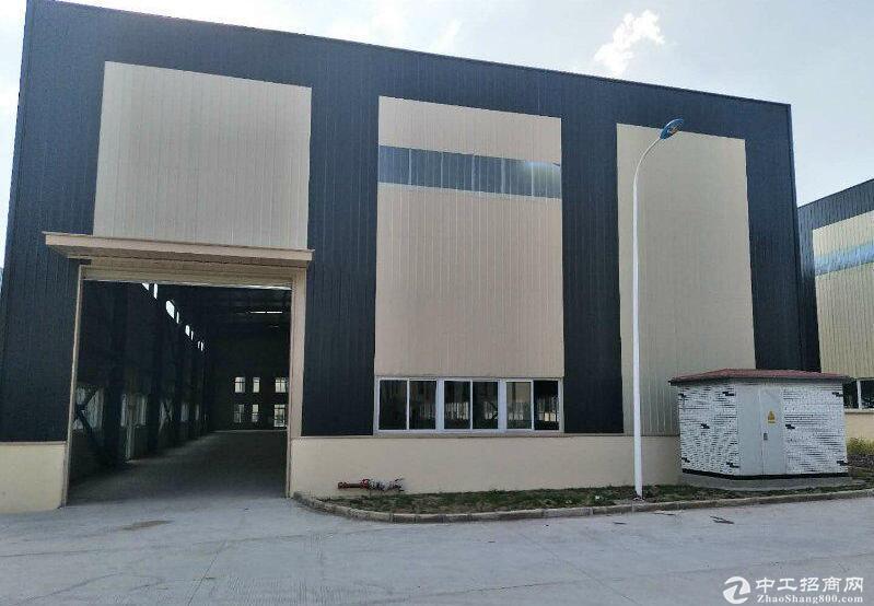 出售高新区单层12米独栋厂房