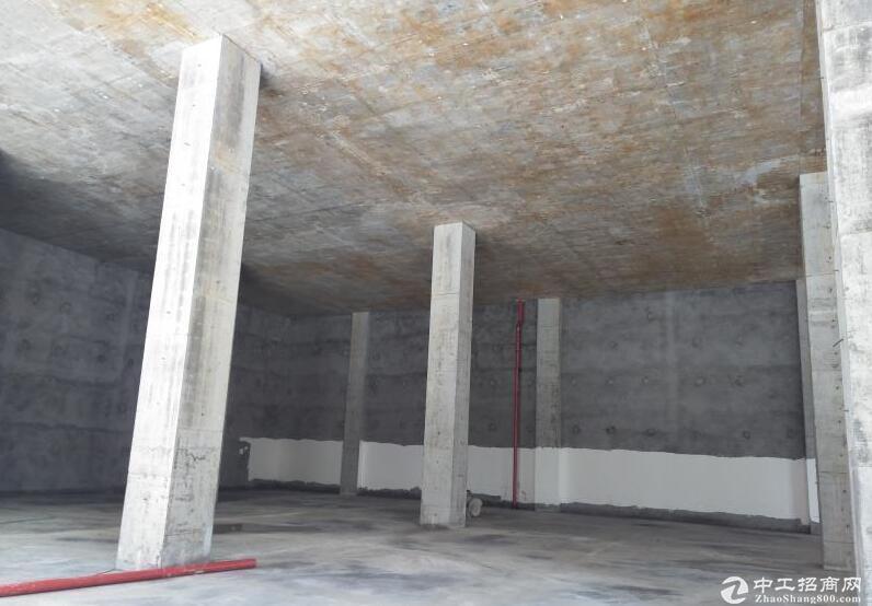 茶园智谷科技产业园标准厂房新盘现房900m2起售