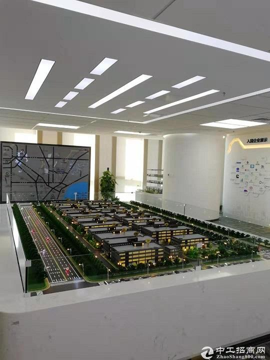 2000平米的层高8.1米的厂房 低价出售