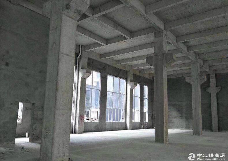 主城区正规厂房1000到5000平米租售