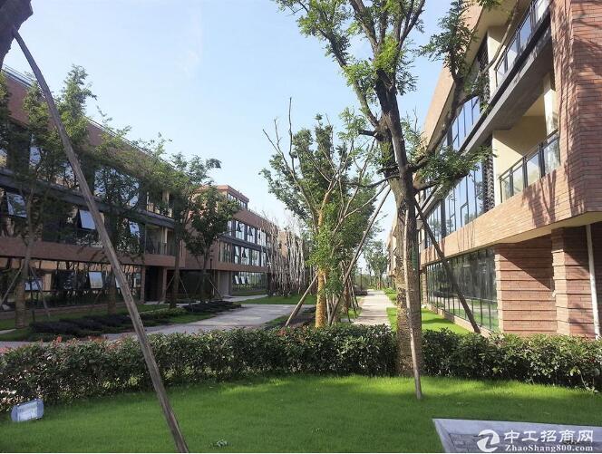 天海星园现房直售 重庆茶园核心生产+办公,现房每平仅售4K起