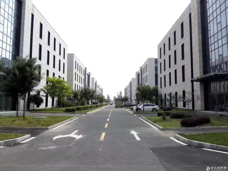 燕郊厂房出租1200平独栋可分割送屋顶花园-图5