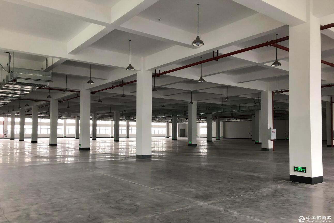 渝北标准厂房900平米 能过环评