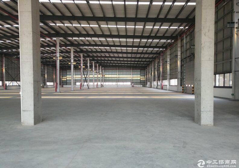 渝北工业园区 北京现代附近5500平高标厂房