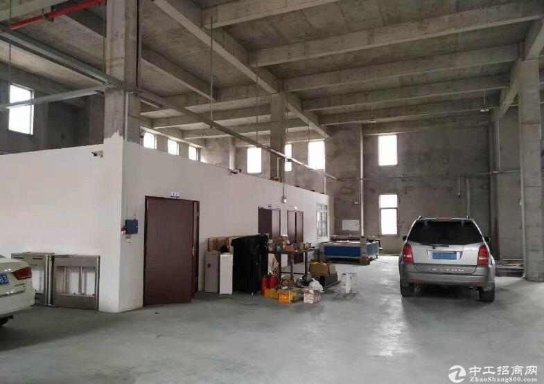 租北碚水土工业园纯底楼1000平方米