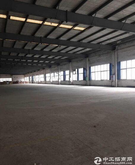 蔡家同兴工业园3200二楼标准厂房出租高速出口