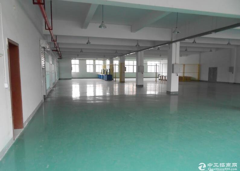 出租重庆蔡家工业园区楼上精装修厂房650平米