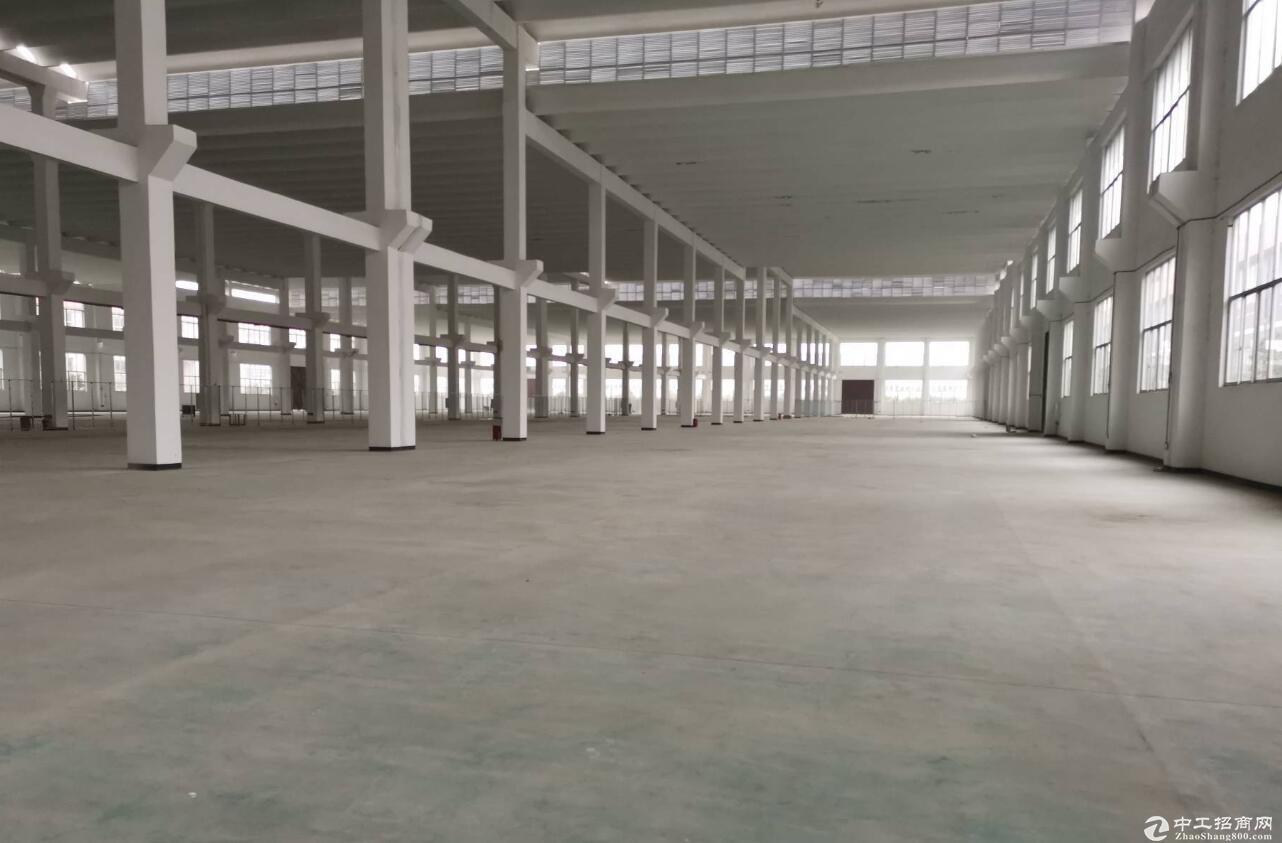 出租蔡家工业园区单层厂房2000平米带行车