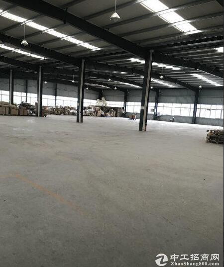 出租重庆蔡家园区一楼钢厂房1500平米