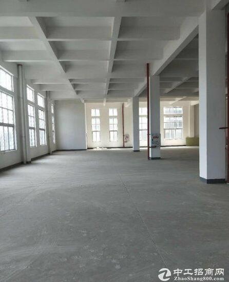 出租蔡家工业园一楼标准厂房1100平米