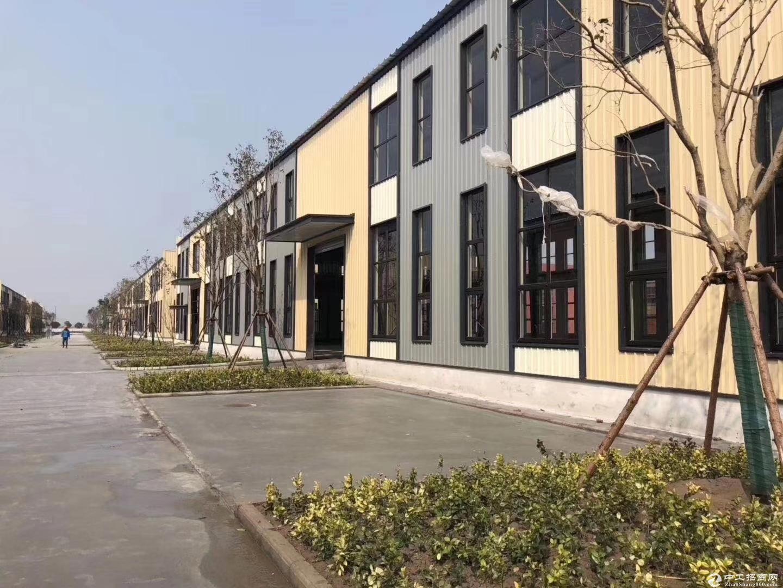 (出售)单层钢构厂房  11米层高  可按揭 可装行车